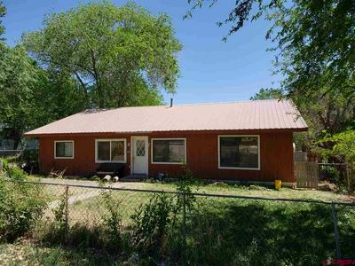 170 W 4TH AVE, Nucla, CO 81424 - Photo 1