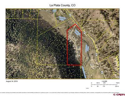 907 COUNTY ROAD 207, Durango, CO 81301 - Photo 1