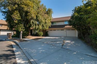 12230 STEWARTON DR, Porter Ranch, CA 91326 - Photo 1