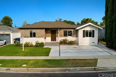 5912 ZELZAH AVE, Encino, CA 91316 - Photo 1