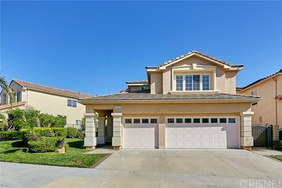 11932 MARIPOSA BAY LN, Northridge, CA 91326 - Photo 1
