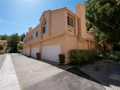 18742 F VISTA DEL CANON #F, Newhall, CA 91321 - Photo 1