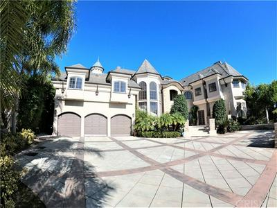 13320 MULHOLLAND DR, Beverly Hills, CA 90210 - Photo 2