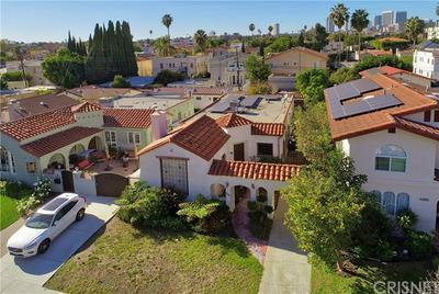 1457 LIVONIA AVE, Los Angeles, CA 90035 - Photo 2