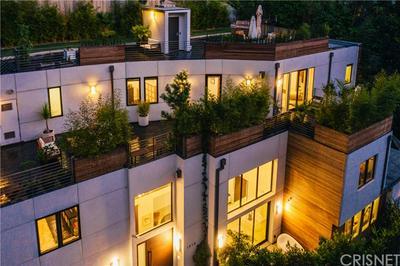 1414 DAWNRIDGE DR, Beverly Hills, CA 90210 - Photo 2