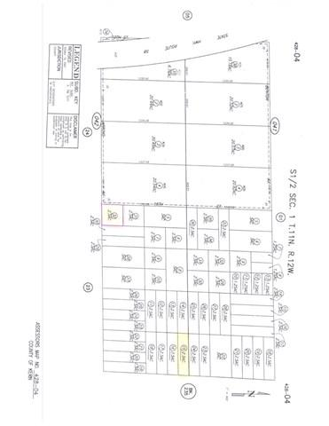 15TH ST AT ARROYO AVE, Mojave, CA 93501 - Photo 1