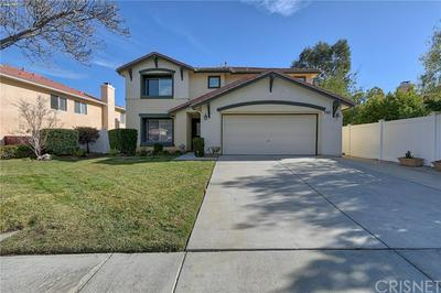 28638 BLACK OAK LN, Castaic, CA 91384 - Photo 1