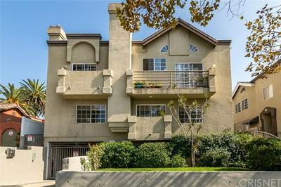 852 N POINSETTIA PL APT 2, West Hollywood, CA 90046 - Photo 1