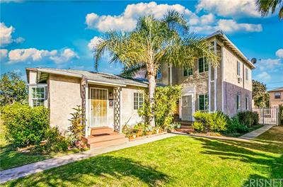 1708 S CRESCENT HEIGHTS BLVD, Los Angeles, CA 90035 - Photo 1