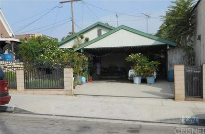 4117 FISHER ST, East Los Angeles, CA 90063 - Photo 1