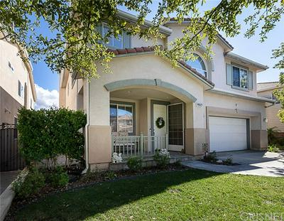 25706 HOOD WAY, STEVENSON RANCH, CA 91381 - Photo 1