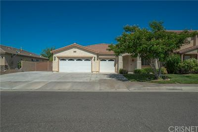 43766 SONDI DR, Lancaster, CA 93536 - Photo 1