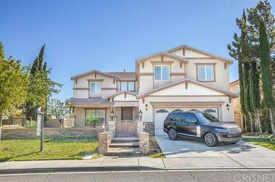 37241 KINGCUP TER, Palmdale, CA 93551 - Photo 2