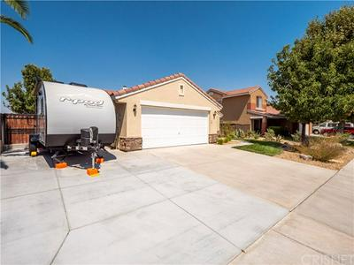 2809 W LINGARD ST, Lancaster, CA 93536 - Photo 1