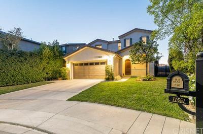 11551 SANTINI LN, Porter Ranch, CA 91326 - Photo 1