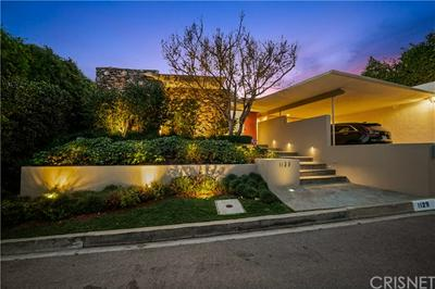 1129 ANGELO DR, Beverly Hills, CA 90210 - Photo 1