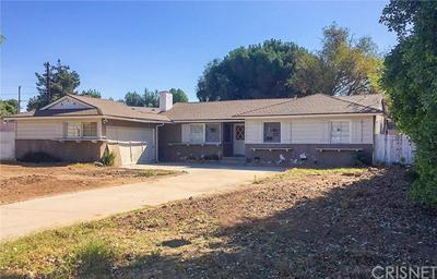 8740 PASO ROBLES AVE, Sherwood Forest, CA 91325 - Photo 1