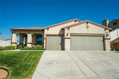 1404 ALDER AVE, Tehachapi, CA 93561 - Photo 1