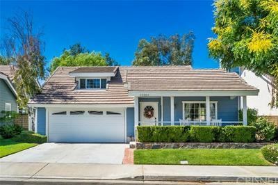 23964 BENNINGTON DR, Valencia, CA 91354 - Photo 1