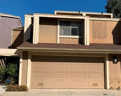 18221 ANDREA CIR N UNIT 3, Northridge, CA 91325 - Photo 1