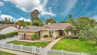 9958 ALDEA AVE, Northridge, CA 91325 - Photo 1