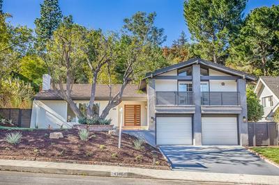 4141 ELLENITA AVE, Tarzana, CA 91356 - Photo 1