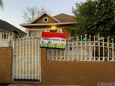 1553 E 56TH ST, Los Angeles, CA 90011 - Photo 1