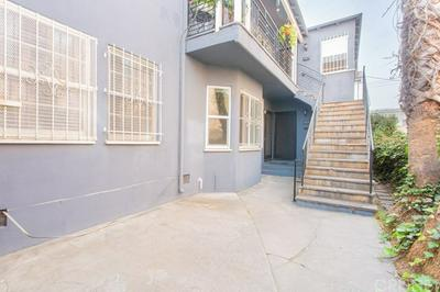 457 N SIERRA BONITA AVE, Los Angeles, CA 90036 - Photo 2