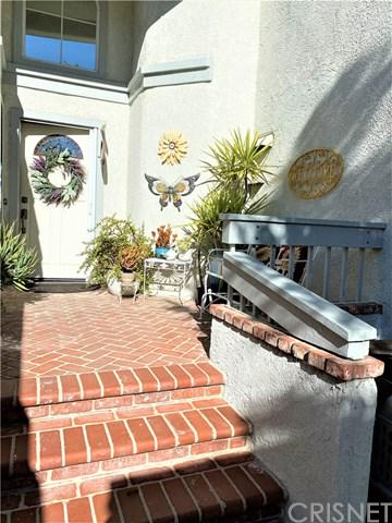 24658 BRIGHTON DR UNIT B, Valencia, CA 91355 - Photo 2