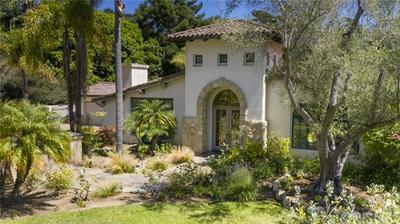 1020 VIA TRANQUILA, Santa Barbara, CA 93110 - Photo 2