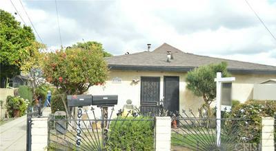 8126 CROCKETT BLVD, Los Angeles, CA 90001 - Photo 1