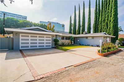 4904 LIBBIT AVE, Encino, CA 91436 - Photo 1