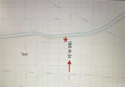 18501 FORT TEJON RD, Llano, CA 93544 - Photo 1