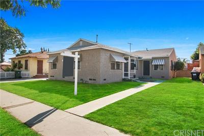 8017 ANTWERP ST, Los Angeles, CA 90001 - Photo 1