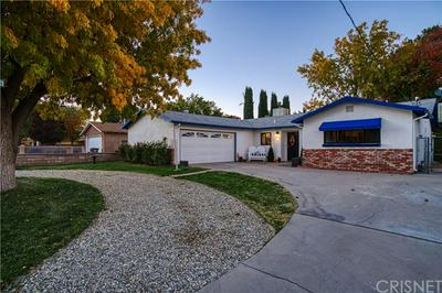 4261 W AVENUE L6, Lancaster, CA 93536 - Photo 1
