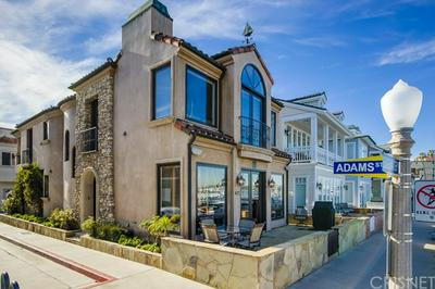 427 E EDGEWATER AVE, Newport Beach, CA 92661 - Photo 1