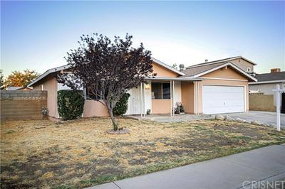 44300 BENALD ST, Lancaster, CA 93535 - Photo 2