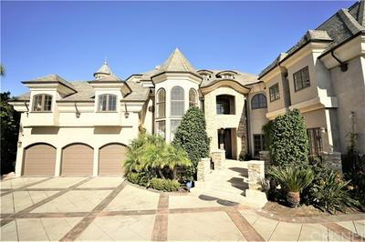 13320 MULHOLLAND DR, Beverly Hills, CA 90210 - Photo 1