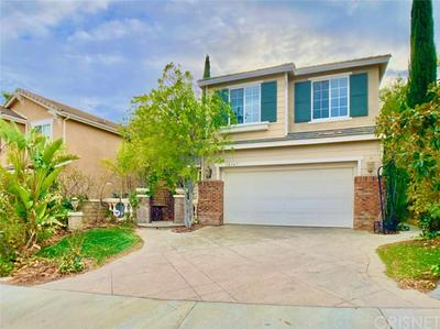 32147 BIG OAK LN, Castaic, CA 91384 - Photo 1