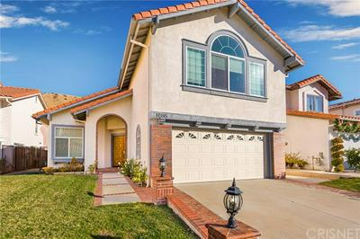 19365 KILFINAN ST, Porter Ranch, CA 91326 - Photo 1