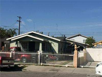 1149 E 77TH PL, Los Angeles, CA 90001 - Photo 1