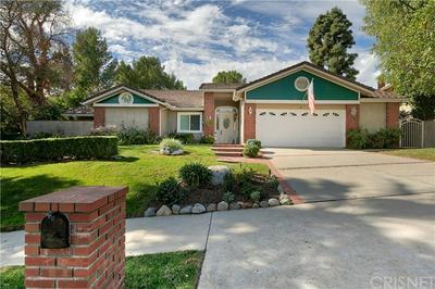11339 PORTER VALLEY DR, Northridge, CA 91326 - Photo 1