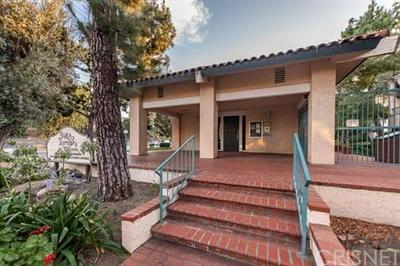 18307 BURBANK BLVD UNIT 317, Tarzana, CA 91356 - Photo 2