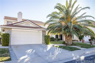 19638 EAGLE RIDGE LN, Porter Ranch, CA 91326 - Photo 1