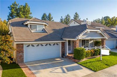 23928 RANNEY HOUSE CT, Valencia, CA 91355 - Photo 1