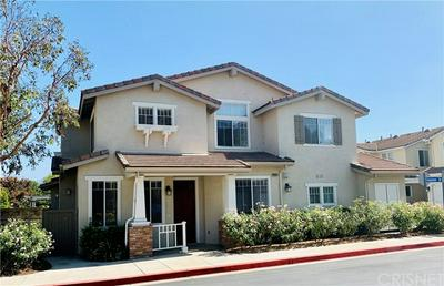 26512 BRYCE RD, Valencia, CA 91354 - Photo 1