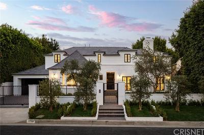 1719 AMBASSADOR AVE, Beverly Hills, CA 90210 - Photo 1