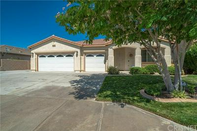 43766 SONDI DR, Lancaster, CA 93536 - Photo 2