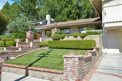 9636 FARRALONE AVE, Chatsworth, CA 91311 - Photo 2