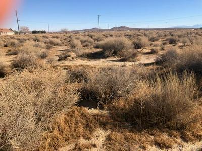 0 JEFFERSON, Mojave, CA 93501 - Photo 2